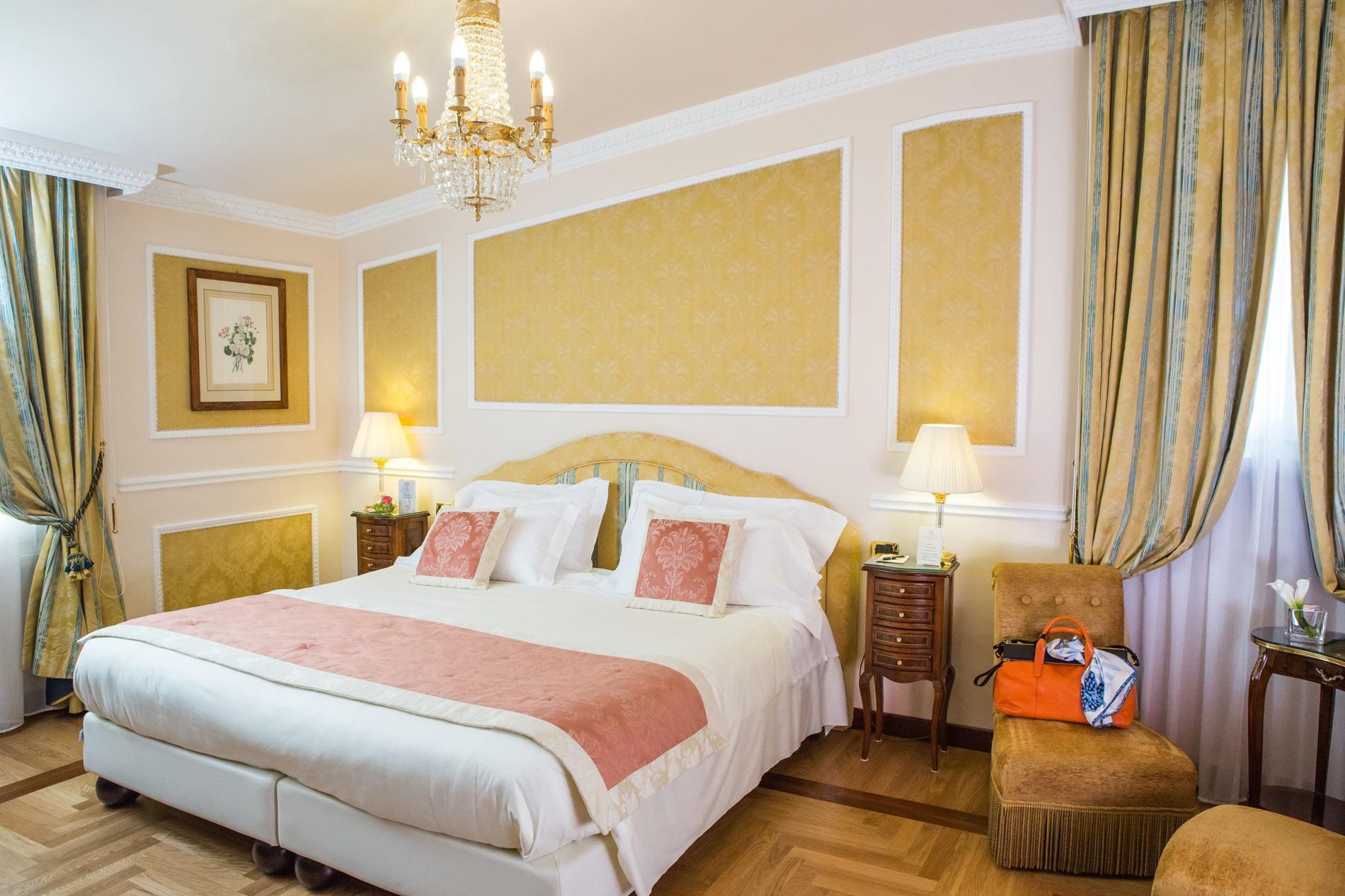 Chambres   bernini palace hotel, firenze